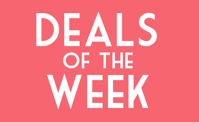 Ebay uk deals week